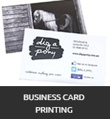 Business card printing, business cards Melbourne