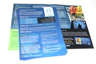 Newsletter Printing, business newsletters