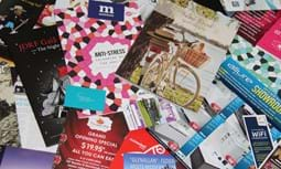 print marketing, direct mail
